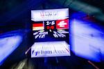 Endergebnis: 2:5 beim Spiel Deutschland (dunkel) -  Schweiz (hell).<br /> <br /> Foto &copy; PIX-Sportfotos *** Foto ist honorarpflichtig! *** Auf Anfrage in hoeherer Qualitaet/Aufloesung. Belegexemplar erbeten. Veroeffentlichung ausschliesslich fuer journalistisch-publizistische Zwecke. For editorial use only.