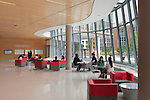 Koffolt Laboratories - CBEC Building at The Ohio State University | Pelli Clarke Pelli Architects & STANTEC