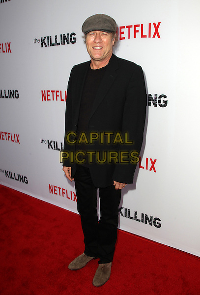 14 July 2014 - Hollywood, California - Gregg Henry. Premiere Of Netflix's &quot;The Killing&quot; Season 4 Held at The ArcLight Cinemas. <br /> CAP/ADM/FS<br /> &copy;Faye Sadou/AdMedia/Capital Pictures