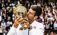 2015 Wimbledon