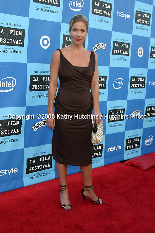 "Christina Applegate.""Little Miss Sunshine"" Premiere.Wadsworth Theater.Westwood, CA.July 2, 2006.©2006 Kathy Hutchins / Hutchins Photo...."