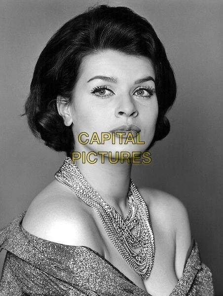 Senta Berger<br /> *Filmstill - Editorial Use Only*<br /> CAP/NFS<br /> Image supplied by Capital Pictures