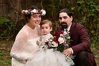 Wedding Highlights - David & Sophia