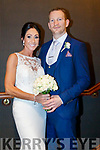 Susan Lynch daughter of the late Breda Lynch rip Kenmare. Groom Kevin Healy , Son of Paddy & Marie Healy Lissivgeen Killarney who were married on 20 th Dec 2019 At 3pm by Mary Teresa in the Brook Lane Hotel Best man was Eamonn O Sullivan.  Maid Of Honour was Teresa Murphy, The reception was held in the Brook Lane Hotel Kenmare and the couple will reside in Kenmare.