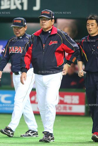 Koji Yamamoto (JPN), .MARCH 6, 2013 - WBC : .2013 World Baseball Classic .1st Round Pool A .between Japan 3-6 Cuba .at Yafuoku Dome, Fukuoka, Japan. .(Photo by YUTAKA/AFLO SPORT) [1040]