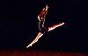 English National Ballet <br /> Emerging Dancer 2015 <br /> at Queen Elizabeth Hall, Southbank, London, Great Britain <br /> 23rd March 2015 <br /> <br /> <br /> <br /> Anjuli Hudson in Insert Name <br /> <br /> <br /> <br /> Photograph by Elliott Franks <br /> Image licensed to Elliott Franks Photography Services
