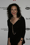 Broadway's Bebe Neuwirth at 22nd Annual Broadway Flea Market & Grand Auction to benefit Broadway Cares/Equity Fights Aids on Sunday, September 21, 2008 in Shubert Alley, New York City, New York. (Photo by Sue Coflin/Max Photos)