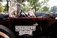(photo by Beth Wynn / © Mississippi State University)