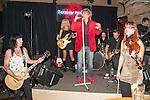 Vic Vaga as Rod, Dirty Weekend birthday bash at Tommy Rockers