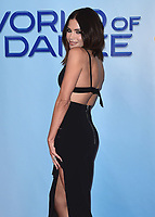 "UNIVERSAL CITY, CA - JANUARY 30:  Jenna Dewan Tatum at NBC's ""World of Dance"" Red Carpet Event at the Universal Lot on January 30, 2018 in Universal City, California. (Photo by Scott Kirkland/PictureGroup)"