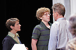 """New Century Theatre  """"Rabbit Hole"""".Lord Book..© 2008 JON CRISPIN .Please Credit   Jon Crispin.Jon Crispin   PO Box 958   Amherst, MA 01004.413 256 6453.ALL RIGHTS RESERVED."""