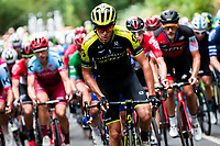 Tour of Britain Stage 4 - 05 Sept 2018