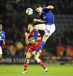190213 Leicester City v Charlton Athletic