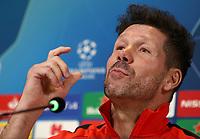 20191125 TORINO-CALCIO: UEFA CHAMPIONS LEAGUE JUVENTUS PRESS CONFERENCE