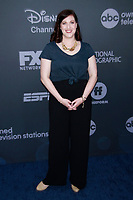 NEW YORK, NY - MAY 14: Allison Tolman at the Walt Disney Television 2019 Upfront at Tavern on the Green in New York City on May 14, 2019. <br /> CAP/MPI99<br /> ©MPI99/Capital Pictures