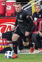 Washington, DC - October 13, 2018:  DC United defeated FC Dallas 1-0 during a MLS game at Audi Field.