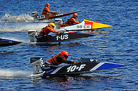 10-F, 1-US, 98-CE and 4-W   (Outboard Runabout)