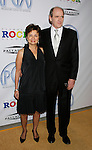 LOS ANGELES, CA. - January 24: Actor Richard Jenkins (R) and wife Sharon Jenkins arrive at the 20th Annual Producer's Guild Awards at the The Hollywood Palladium on January 24, 2009 in Los Angeles, California.