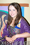 Linda Browne who plays Cinderella from the Oisri Drama Group The Spa...   Copyright Kerry's Eye 2008
