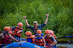 MAD Adventures Rafting