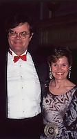 Garrison Keillor & Judy Blume 1993<br /> Jonathan Green