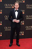 Jason Donovan<br /> arriving for the Olivier Awards 2018 at the Royal Albert Hall, London<br /> <br /> ©Ash Knotek  D3392  08/04/2018