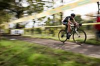 Womens Race<br /> 42nd Superprestige cyclocross Gavere 2019<br /> <br /> ©kramon