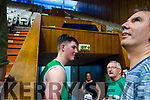 Tralee Imperials and Mercy Mounthawk's Daire Kennelly helped Ireland to second place in their group.