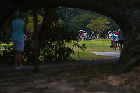 Jessica Korda (USA) heads down 4 during round 3 of the 2019 US Women's Open, Charleston Country Club, Charleston, South Carolina,  USA. 6/1/2019.<br /> Picture: Golffile | Ken Murray<br /> <br /> All photo usage must carry mandatory copyright credit (© Golffile | Ken Murray)