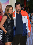 "Jennifer Aniston, Adam Sandler 037 arrives at the LA Premiere Of Netflix's ""Murder Mystery"" at Regency Village Theatre on June 10, 2019 in Westwood, California"