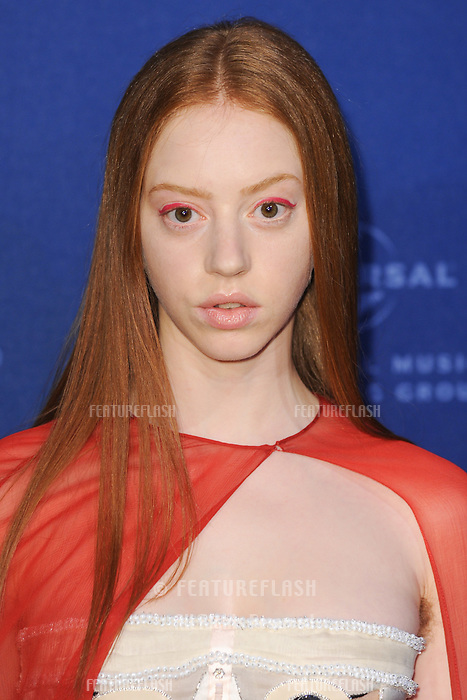 Lily Newmark at the British Independent Film Awards 2017 at Old Billingsgate, London, UK. <br /> 10 December  2017<br /> Picture: Steve Vas/Featureflash/SilverHub 0208 004 5359 sales@silverhubmedia.com
