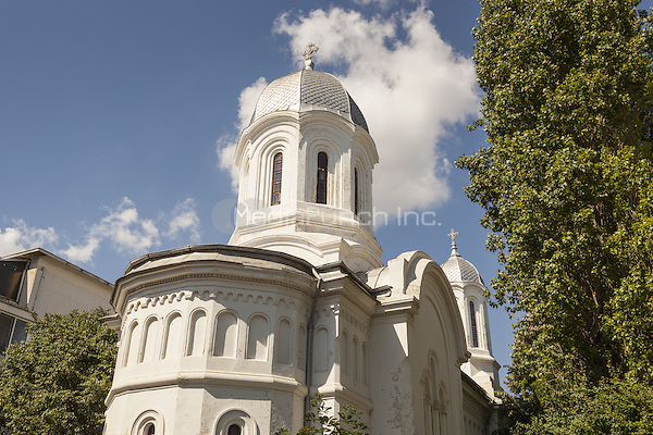 Saint Nicholas Church, Constanta, Romania   June 2015<br /> CAP/MEL<br /> &copy;MEL/Capital Pictures /MediaPunch ***NORTH AND SOUTH AMERICA ONLY***