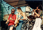 Dixie Dregs,Steve Morse, Andy West, Allen Sloan