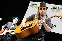 CAMDEN, NJ - JUNE 17 :  ***HOUSE COVERAGE*** Violent Femmes perform at Radio 104.5 9th Birthday Show, day 2 at BB&T Pavillion in Camden, Jew Jersey on June 17, 2016 photo credit Star Shooter / MediaPunch