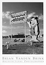 FRED FLINTSTONE CAMPGROUND<br /> Bedrock City<br /> Valle, Arizona &copy; Brian Vanden Brink, 2004