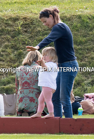 18.06.2016; Westonbirt, UK: MIA TINDALL<br /> walks the plank on the edge of the polo pitch<br /> She was at a charity polo match that Prince William played in Gloucestershire<br /> Mandatory Credit Photo: &copy;Dias/NEWSPIX INTERNATIONAL<br /> <br /> (Failure to credit will incur a surcharge of 100% of reproduction fees)<br /> IMMEDIATE CONFIRMATION OF USAGE REQUIRED:<br /> Newspix International, 31 Chinnery Hill, Bishop's Stortford, ENGLAND CM23 3PS<br /> Tel:+441279 324672  ; Fax: +441279656877<br /> Mobile:  07775681153<br /> e-mail: info@newspixinternational.co.uk<br /> Please refer to usage terms. All Fees Payable To Newspix International