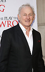 Victor Garber attends 'The Play That Goes Wrong' Broadway Opening Night at the Lyceum Theatre on April 2, 2017 in New York City.