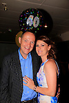 Tony Carley 40th
