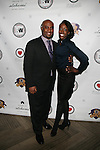 Dwain and Verneda White DJ Jon Quick's Attend  5th Annual Beauty and the Beat: Heroines of Excellence Awards Honoring AMBRE ANDERSON, DR. MEENA SINGH,<br /> JESENIA COLLAZO, SHANELLE GABRIEL, <br /> KRYSTAL GARNER, RICHELLE CAREY,<br /> DANA WHITFIELD, SHAWN OUTLER,<br /> TAMEKIA FLOWERS Held at Suite 36, NY