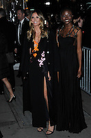 www.acepixs.com<br /> February 8, 2017  New York City<br /> <br /> Heidi Klum attending the amfAR New York Gala 2017 at Cipriani Wall Street on February 8, 2017 in New York City.<br /> <br /> Credit: Kristin Callahan/ACE Pictures<br /> <br /> Tel: 646 769 0430<br /> Email: info@acepixs.com