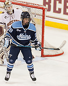 Katie Burt (BC - 33), Vendula Pribylová (Maine - 28) - The Boston College Eagles defeated the visiting University of Maine Black Bears 2-1 on Saturday, October 8, 2016, at Kelley Rink in Conte Forum in Chestnut Hill, Massachusetts.  The University of North Dakota Fighting Hawks celebrate their 2016 D1 national championship win on Saturday, April 9, 2016, at Amalie Arena in Tampa, Florida.