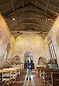 19/10/14 <br /> <br />  Bob Davey, 85.<br /> <br /> How one man&rsquo;s twenty-two year crusade to save a derelict church was bedeviled with problems but proved to be anything but folly.<br /> <br /> An Anglo Saxon church where unique ancient wall paintings were uncovered will soon begin the next phase of restoration . Church Warden, Bob Davey, 85 still opens the church to visitors every day and continues to oversee the restoration.<br /> <br /> Full copy here:<br /> <br /> http://www.fstoppress.com/articles/bob-davey-st-marys-church/<br /> All Rights Reserved - F Stop Press.  www.fstoppress.com. Tel: +44 (0)1335 300098