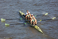 Crew: 54  GOL (B)  Goldie BC (R Harris)  4+ Acad Champ<br /> <br /> Fours Head of the River 2018<br /> <br /> To purchase this photo, or to see pricing information for Prints and Downloads, click the blue 'Add to Cart' button at the top-right of the page.