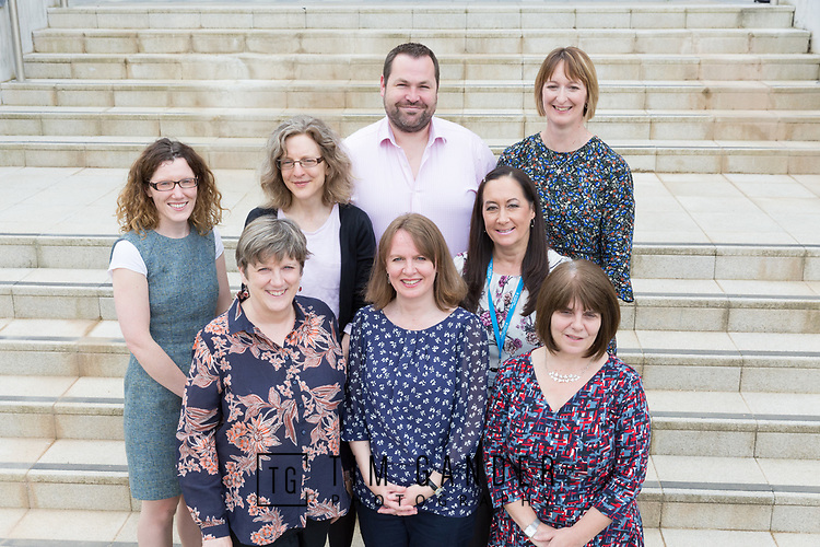 29289 Bath Award 01 June 2017<br /> <br /> The Bath Award 2017 is presented by Pro-Vice-Chancellor (Learning and Teaching) Professor Peter Lambert.<br /> <br /> The assessors<br /> <br /> Client: Samantha Chaffey, Bath Award Manager.