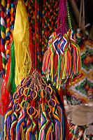 Tibetan Silk Tassels