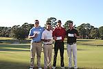 2014 Foundation Golf Tournament