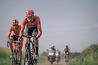 Jan-Willem Van Schip (NED/Roompot-Nederlandse Loterij)<br /> <br /> Antwerp Port Epic 2018 (formerly &quot;Schaal Sels&quot;)<br /> One Day Race:  Antwerp &gt; Antwerp (207 km; of which 32km are cobbles &amp; 30km is gravel/off-road!)