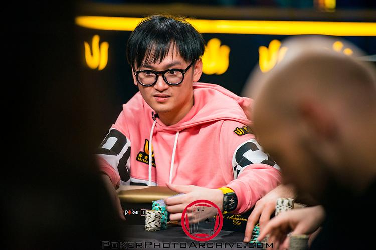 Wai Kin Yong