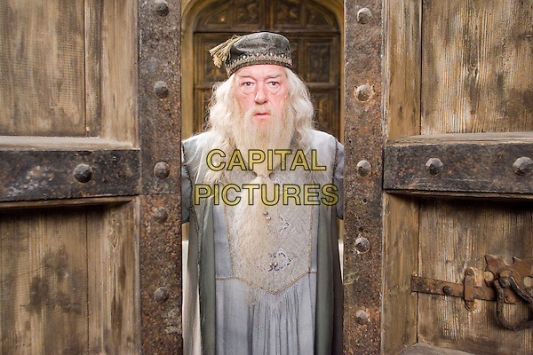 MICHAEL GAMBON.in Harry Potter and the Order of the Phoenix .**Editorial Use Only**.CAP/FB.Supplied by Capital Pictures