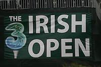 day 3 of the 3 Irish open in Co Louth Golf Club Baltray..Pic Fran Caffrey/golffile.ie